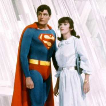 Margot Kidder dans Superman II