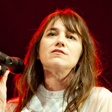 Charlotte Gainsbourg et son beauty look nude