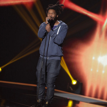 Spleen, talent de The Voice 3