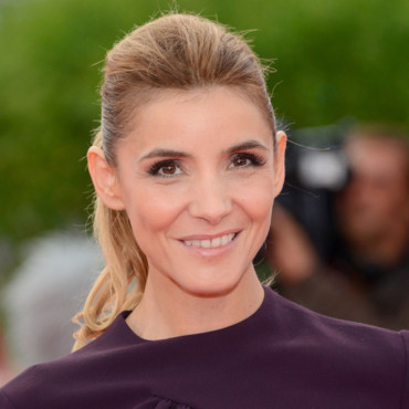 Clotilde Courau et son maquillage discret