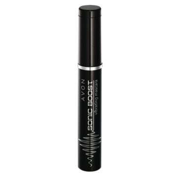 Maquillage sexy : Avon, mascara Sonic Boost