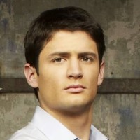 Photo : James Lafferty de la série les Frères Scott