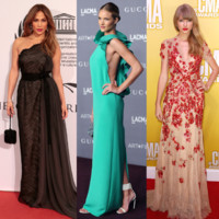 Jennifer Lopez, Bérénice Marlohe... best of mode de la semaine