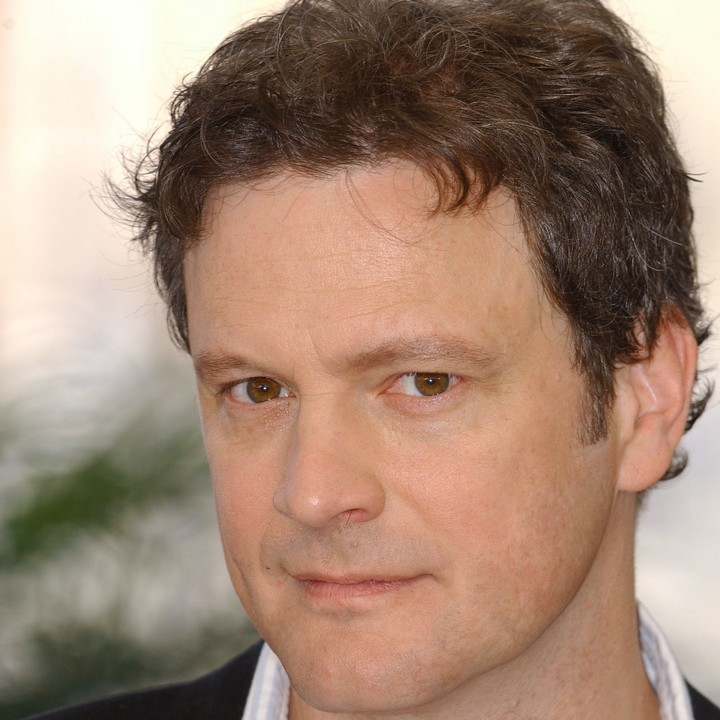 Forum on this topic: Colin Firth interview, colin-firth-interview/