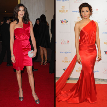 Top FLop Eva Longoria vs Teri Hatcher