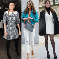 Laetitia Casta, Diane Kruger... le best of mode de la semaine