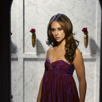 Photo : Jennifer Love Hewitt, hrone de la srie Ghost Whisperer