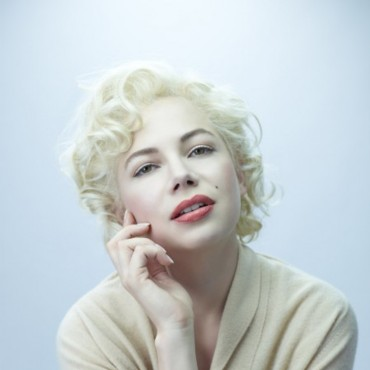 Michelle Williams en Marylin