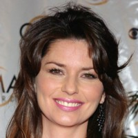 people : Shania Twain