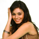 Vanessa Hudgens en 2006 à New York