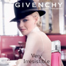 Amanda Seyfried, nouvelle grie des parfums Givenchy 