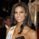 Chlo Mortaud, Miss France 2009