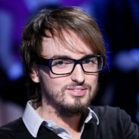 Photo : Christophe Willem, Nouvelle Star 2006