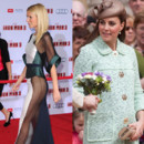 Gwyneth Paltrow et Kate Middleton Best of people