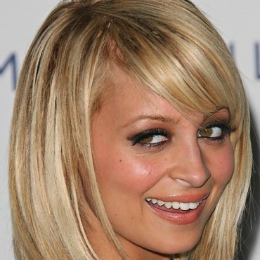people : Nicole Richie