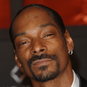 people : Snoop Dogg