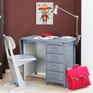 quelle lampe de bureau choisir pour un enfant astuces d co. Black Bedroom Furniture Sets. Home Design Ideas
