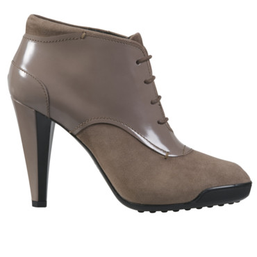 Boots Tod's 435 euros