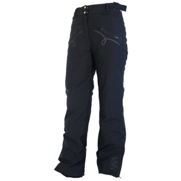 Pantalon de ski noir - Sun Valley