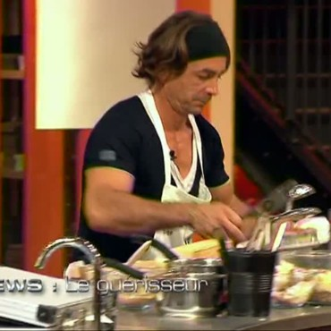 Emission du 27 octobre 2011 - MasterChef se met à table (1/2)