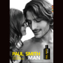 Parfum pour homme de Paul Smith : Man