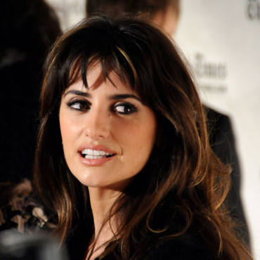 Penlope Cruz