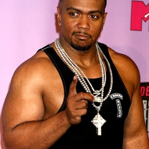 People : N°3 : Timbaland