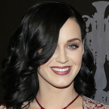 Katy Perry au Snowflake Ball de l'UNICEF le 3 décembre 2013 à New York