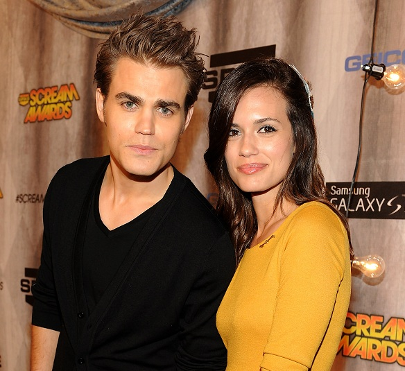 wesley divorced singles Paul wesley was spotted out on a date with his former vampire diaries costar phoebe tonkin on saturday, sept 21.