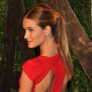 Rosie Huntington Whiteley Oscars 2012 soirée Vanity Fair