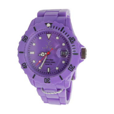 Toy Watch fluo 150 euros
