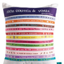 Coussin K Lou