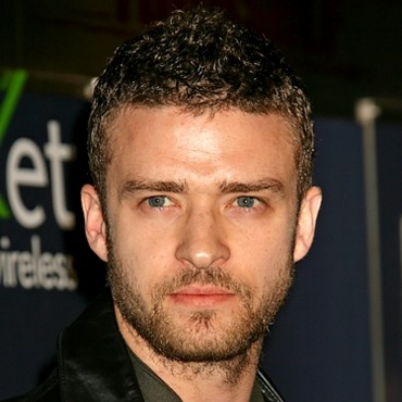 People : N°5 : Justin Timberlake