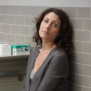 Lisa Edelstein alias Lisa Cuddy