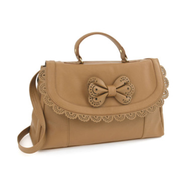 Sac cartable Camomilli 79 euros