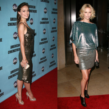 Top Flop Olivia Wilde vs Charlize Theron