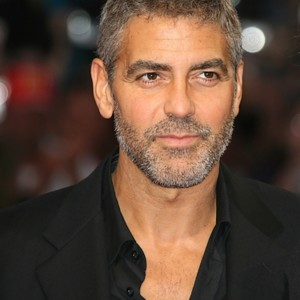 People : N°8 : George Clooney