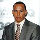 People : N°9 : Lewis Hamilton