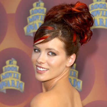 Kate Beckinsale aux MTV Movie Awards en 2002