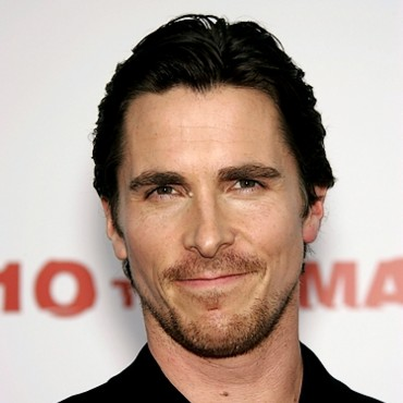 People : N10 : Christian Bale