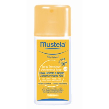 Spray protecteur Mustela