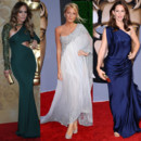 Best of Baftas 2012