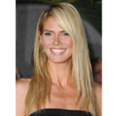 Heidi Klum et son blond californien