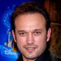 Photo : Vincent Perez, beau gosse de plus de 40 ans