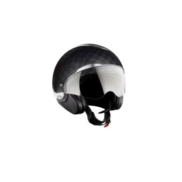 Scooter Casque Louis Vuitton