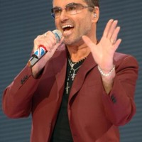 Photo : George Michael
