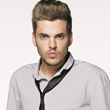 Yoann - Candidat de Secret Story 6