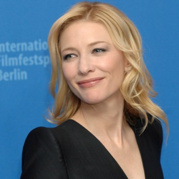 people : Cate Blanchett