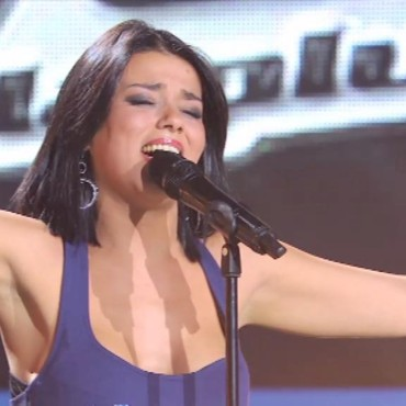 Sonia Lacen - Equipe Jenifer - The Voice : la plus belle voix
