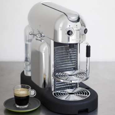 Machine caf d couvrez la nouvelle machine nespresso machine a caf nes - Nouvelle machine a cafe ...